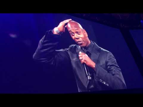 Dave Chappelle - 5/15/17 @ Robin Hood Benefit 2017