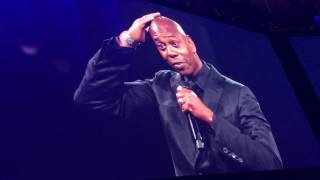 Download Dave Chappelle - 5/15/17 @ Robin Hood Benefit 2017 Mp3 and Videos