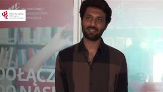 Husnain Riaz z Pakistanu - Socjologia | Husnain Riaz from Pakistan - Sociology