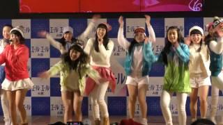 2016-12-23 赤い上昇気流に乗っかって?アクターズスクール広島♪クリスマ...