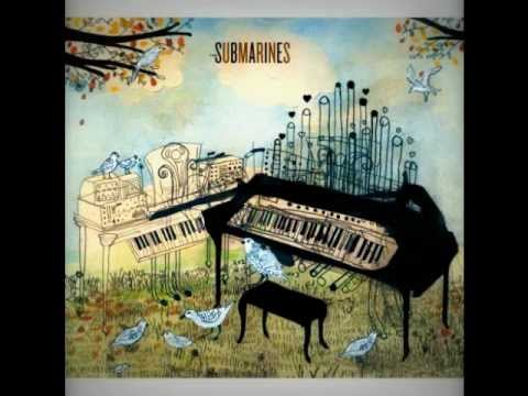 Клип The Submarines - Vote