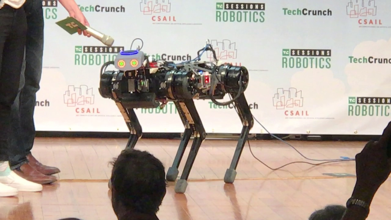 Image result for cheetah iii robot