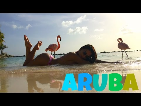 Vacation Adventures: Aruba; Electric Festival! ❤