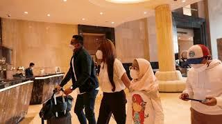 Lebaran Staycation - The Ritz-Carlton Jakarta, Mega Kuningan