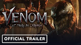 Venom: Let There Be Carnage - Official Trailer 2 (2021) Tom Hardy, Woody Harrelson Thumb