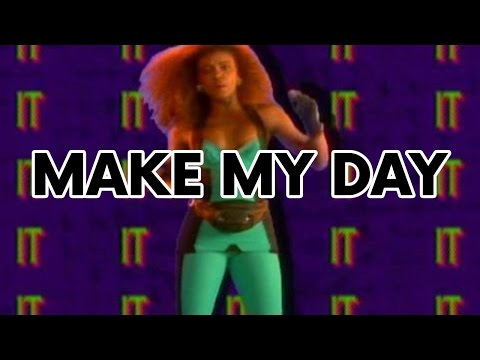 Technotronic & COMAR - Make My Day (Pump Up The Jam) [FREE DL]