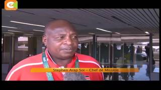 Kenyan sprint coach expelled from Rio 2016 over doping