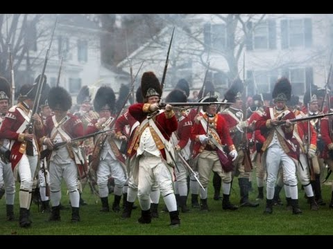 England's Greatest Loss : Documentary on How Britain Lost The American Colonies (Full Documentary)