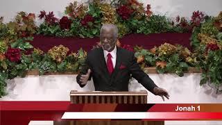 Jehoshaphat's Prayer Part 2 11/08/2020
