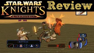 Xbox Game Pass: Star Wars KOTOR Review