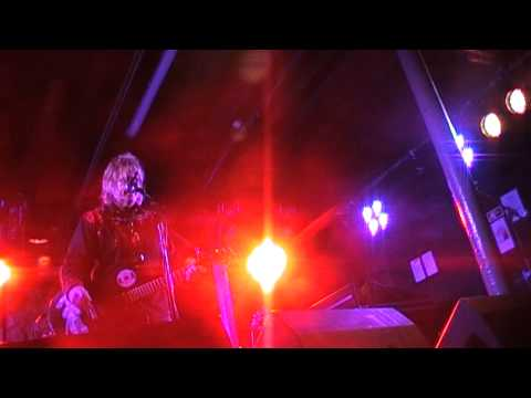 MIKE PETERS LIVE IN LIVERPOOL 2014 Declaration Tour