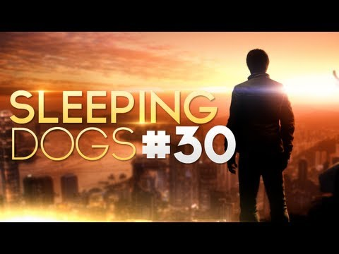 "Sleeping Dogs - Walkthrough - Part 30 ""Dr.Goldy"" (Let's Play, Playthrough) thumbnail"