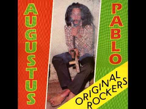 Augustus Pablo - Up Warrika Hill
