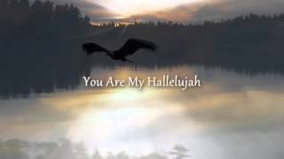 You Are My Hallelujah