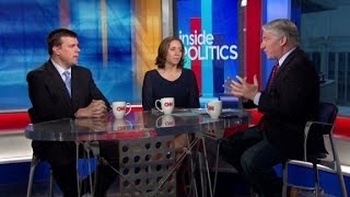 Inside Politics: Putin, Obama, Pulitzer Prize winners