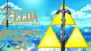 MASTER SWORD - The Legend of Zelda: Breath of the Wild #51
