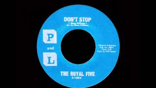The Royal Five - Don