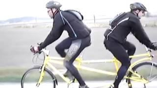 Велоприколы и велокурьезы (Выпуск 1)