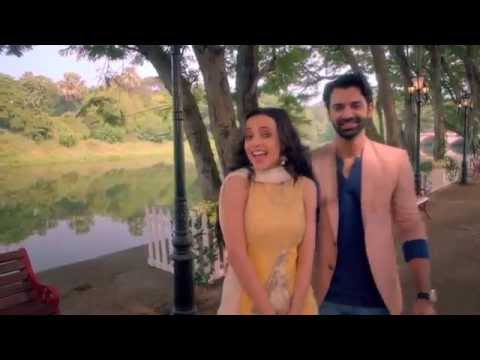 Iss Pyar Ko Kya Naam Doon - Arnav & Khushi 3 years later, from Nov 24 on hotstar thumbnail
