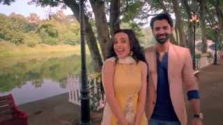 Iss Pyar Ko Kya Naam Doon Arnav Khushi 3 Years Later From Nov 24 On Hotstar
