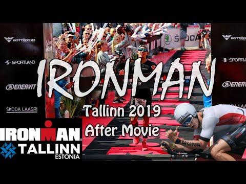 IRONMAN Tallinn 2019 | After Movie | Triathlon Estonia