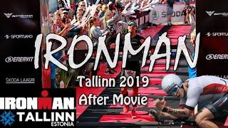 IRONMAN Tallinn 2019 After Movie | Триатлон в Таллине