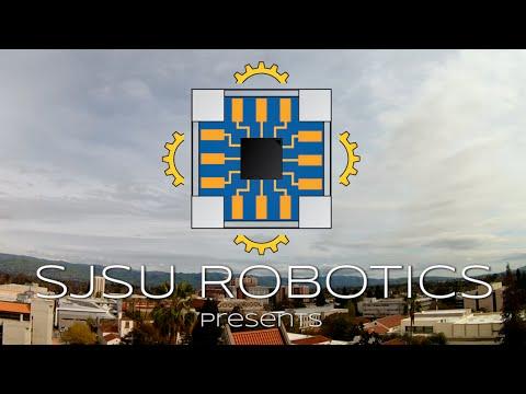 SJSU Robotics URC CDR 2016