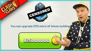 THE NEXT MAX LEVEL WALLS ARE GONNA COST... HOW MUCH?! (this may hurt)