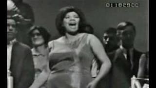 Barbara Lewis - Baby I'm Yours (TV Appearance)