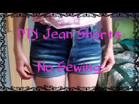 diy-jeans-to-shorts-(easy-+-no-sewing!)
