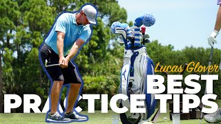 How to Practice Golf - Major Champ Explains