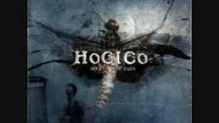 "Hocico ""Born to be Hated"""