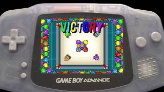 Bomberman Tournament para Game Boy Advance, jogo antigo
