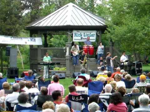 Rick Lieder Band Day O