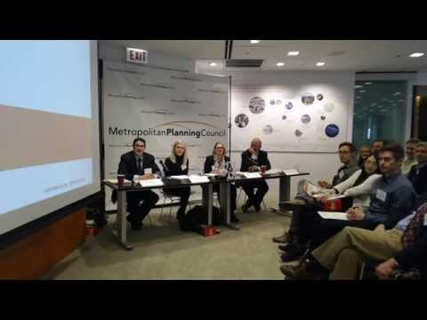 MPC Roundtable—Accelerate Illinois: Addressing Our Transportation Funding Shortfalls