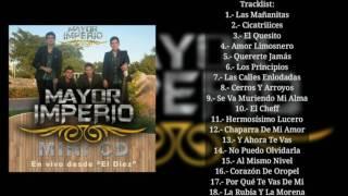 """En Vívo Desde El Diez (Versión Alteño) """"Completo"""" - Mayor Imperio (Descarga)"""