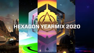 HEXAGON Yearmix 2020 (Official Mix)