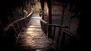 PS4 - Resident Evil 7 Gameplay (Gamescom 2016)