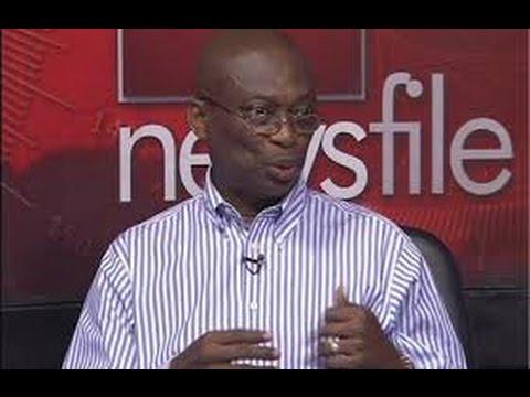 Ghana @ 60 Celebrations - Newsfile on JoyNews (11-3-17)