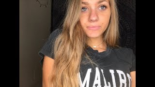 ASMR- UP CLOSE tapping lens gently/ soft kisses/ positive affirmations just for you