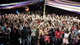 Marcelo Castelli Live @ La Terrazza B2B DJ PP