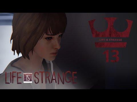 Jirka Hraje - Life is Strange 13 - Konec 4. epizody