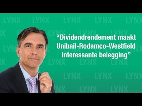Rob Stuiver Tipt Het Aandeel Unibail-Rodamco-Westfield   LYNX Beleggersdebat