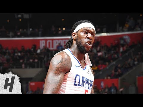 7f197a8d602d Utah Jazz vs Los Angeles Clippers - Full Game Highlights