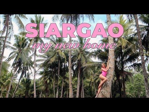 SIARGAO, PHILIPPINES - TOTAL PARADISE??