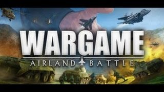 Wargame: AirLand Battle Tactics - How to Use Infantry