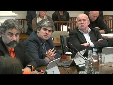 Dunedin City Council - Economic Development Committee - May 23 2017