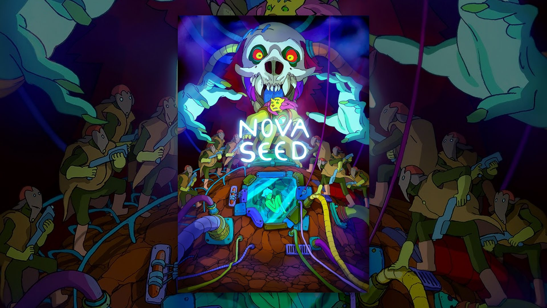 Download Nova Seed