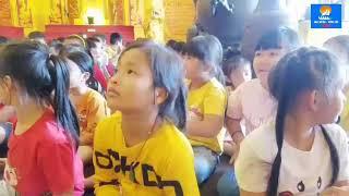 Tiểu học Hòa Long và Lê Hồng Phong tham gia Hồ Mây Fun Farm - Hồ Mây Park