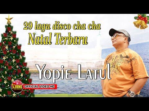 29 Lagu Nonstop Disco Cha2 NATAL TERBARU.(KEVIN'S MUSIC PRO)